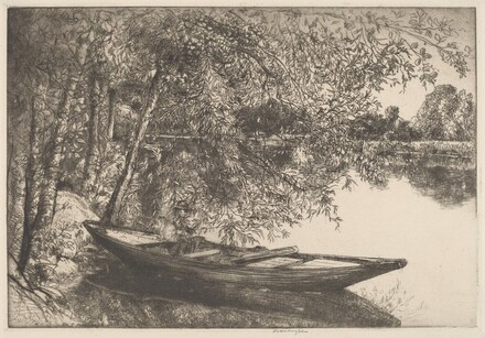 River Song, No. 8