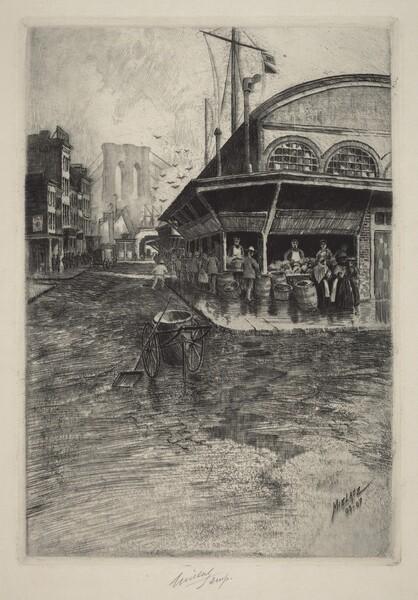 Catherine Market