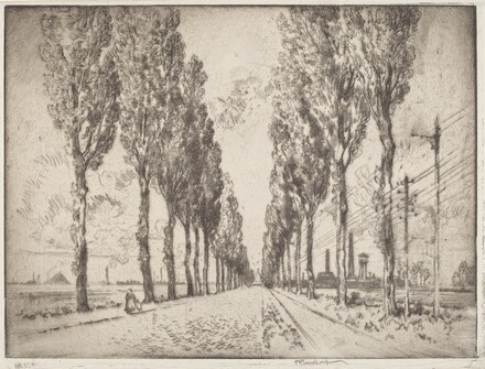 The Avenue, Valenciennes