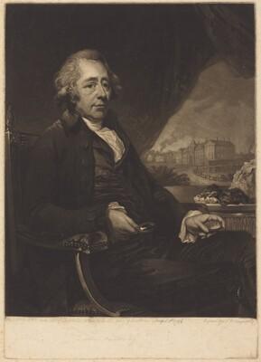 Matthew Boulton, F.R.S.