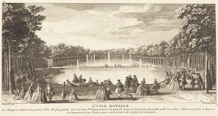 L'Isle Royalle