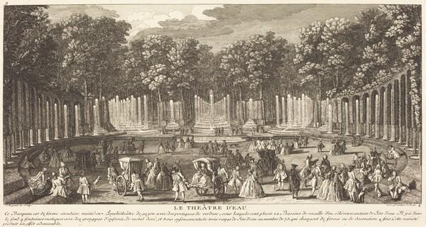 Le Théâtre d'Eau