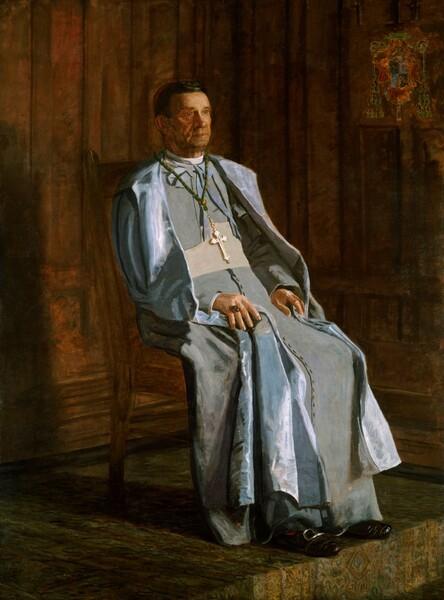 Archbishop Diomede Falconio