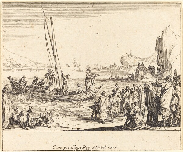 Fisher of Men
