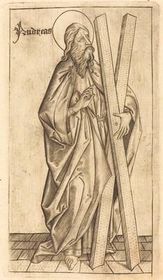 Saint Andrew