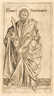 Saint Bartholomew