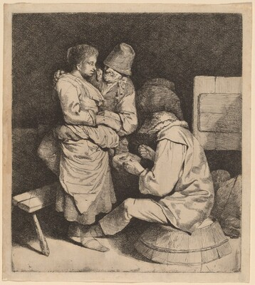 The Young Innkeeper