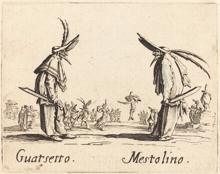 Guatsetto and Mestolino