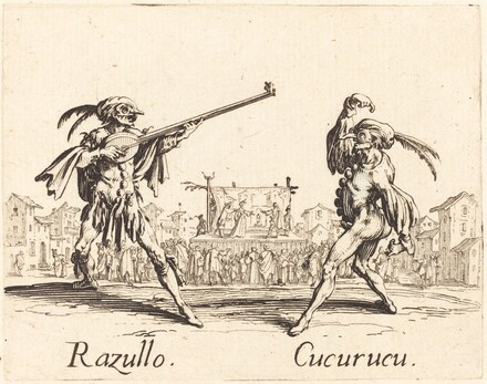 Razullo and Cucurucu