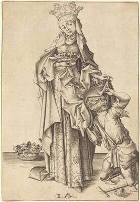 Saint Elizabeth of Thuringia