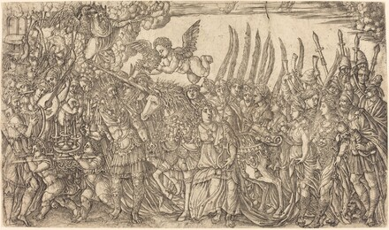 The Triumph of the Unicorn