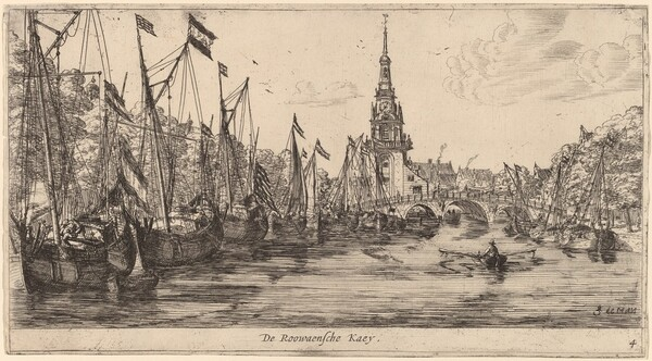 Roowaensche Quay (De Roowaensche Kaey)