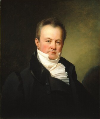 William Clark Frazer