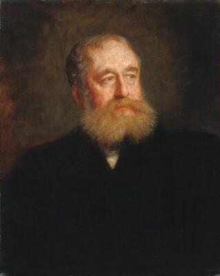 Joseph Wesley Harper, Jr.