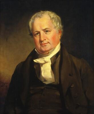 The Reverend John Albert Ryan