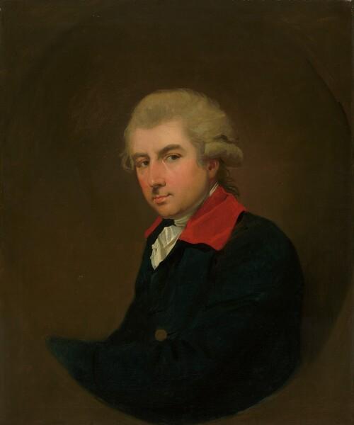 The Hon. Sir Francis Burton Conyngham