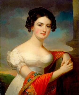 Julianna Hazlehurst