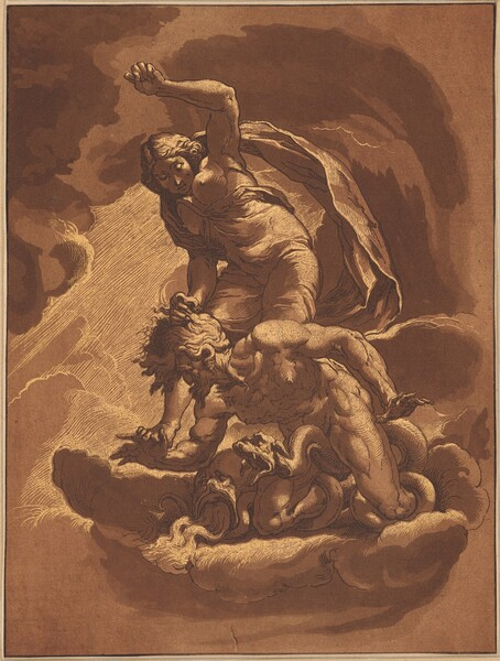 The Triumph of Truth Over Envy