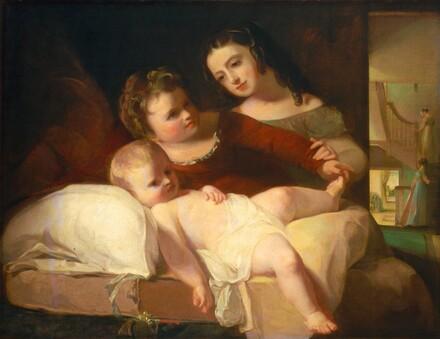 The David Children