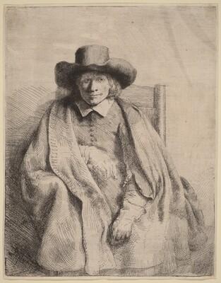 Clement de Jonghe
