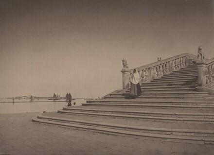 Stones of Venice, Chioggia