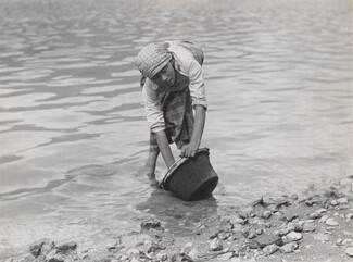 image: Kettle Cleaner, Lake Como
