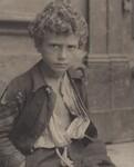 image: A Venetian Gamin