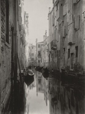 image: Venetian Canal