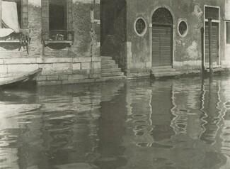 image: Reflections—Venice