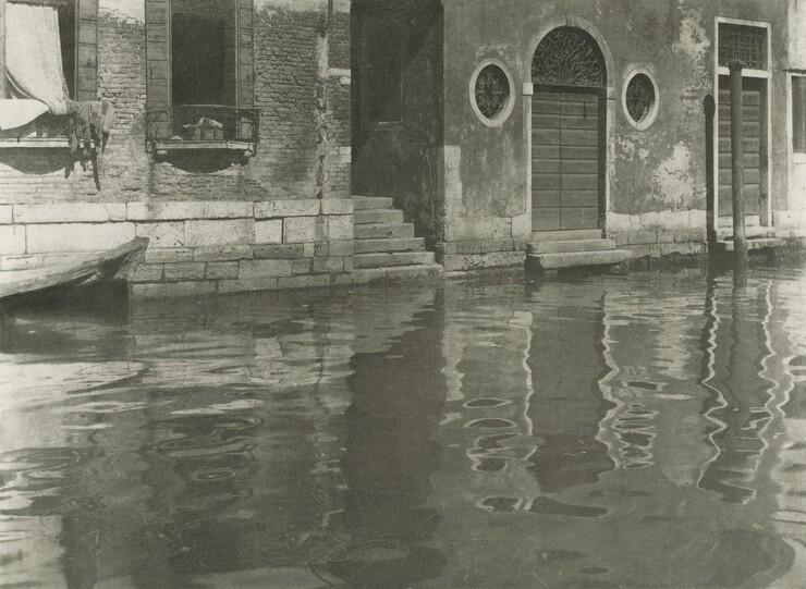 Reflections—Venice