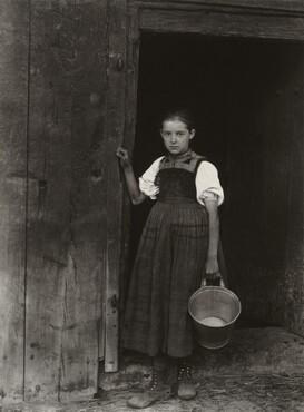 image: Black Forest Girl