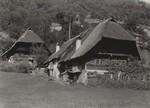 image: Black Forest House