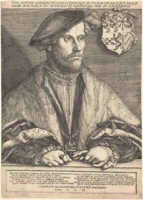 Wilhelm V, Duke of Julich, Cleve and Berg