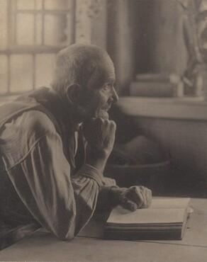 image: The Village Philosopher
