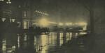 image: The Glow of Night—New York