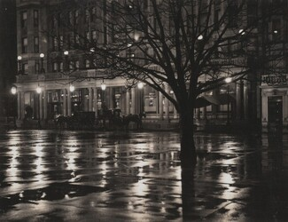 image: Night—New York