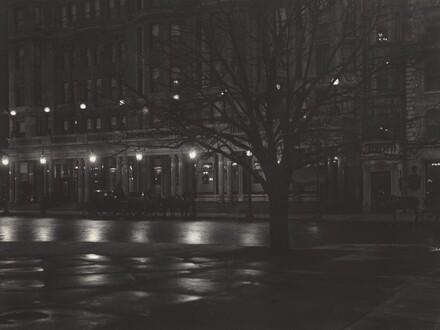 Night--The Savoy