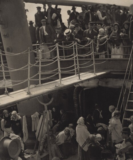 The Steerage