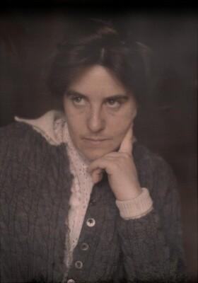 Emmeline Stieglitz