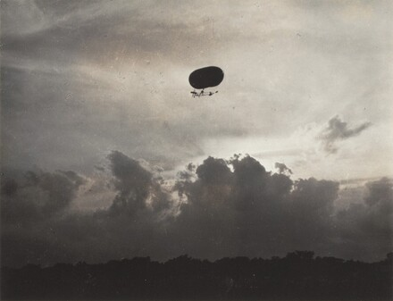 The Dirigible