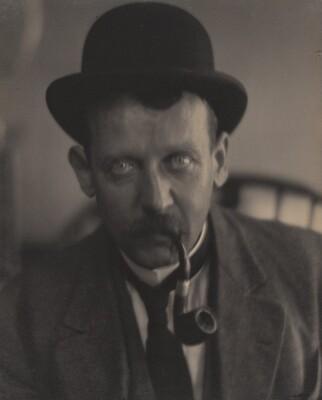Oscar Bluemner