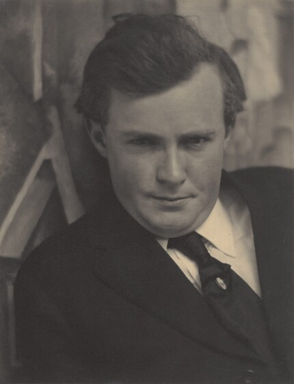 Andrew Dasburg