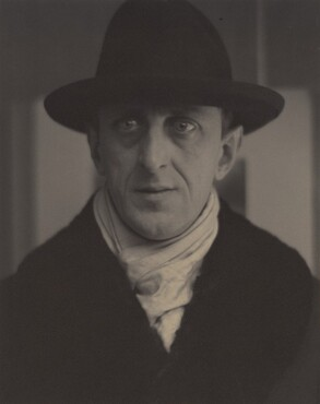 image: Marsden Hartley