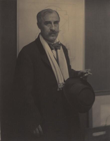 Alfred Maurer