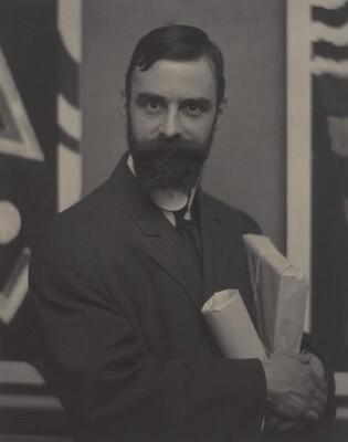 George F. Of