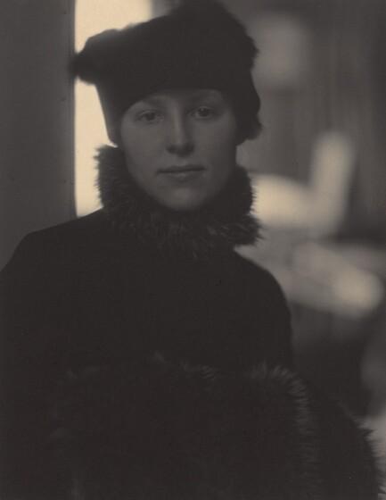 Marie Rapp