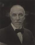 image: Professor Julius Stieglitz