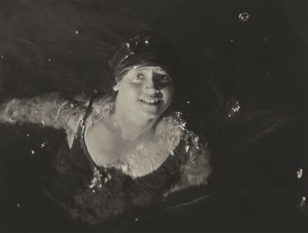 Ellen Koeniger, Lake George
