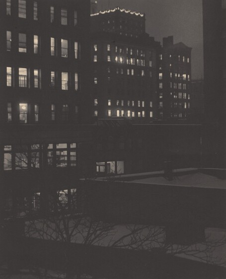 From the Back-Window—291