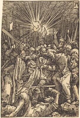 Christ Taken Captive